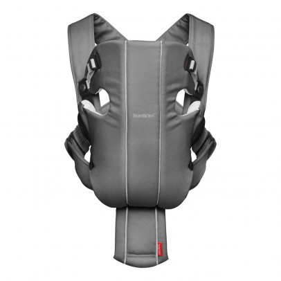 BabyBjörn Original Baby Carrier - Dark Grey/Grey-listing