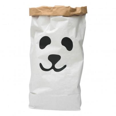 Tellkiddo Sac de rangement Panda-listing