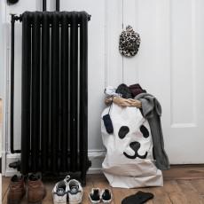 Tellkiddo Sacco portaoggetti Panda-listing