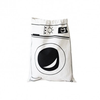 Tellkiddo Bolsa ropa para lavadora-listing