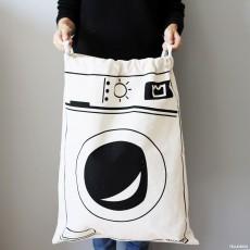 Tellkiddo Laundry Bag - Washing Machine-listing