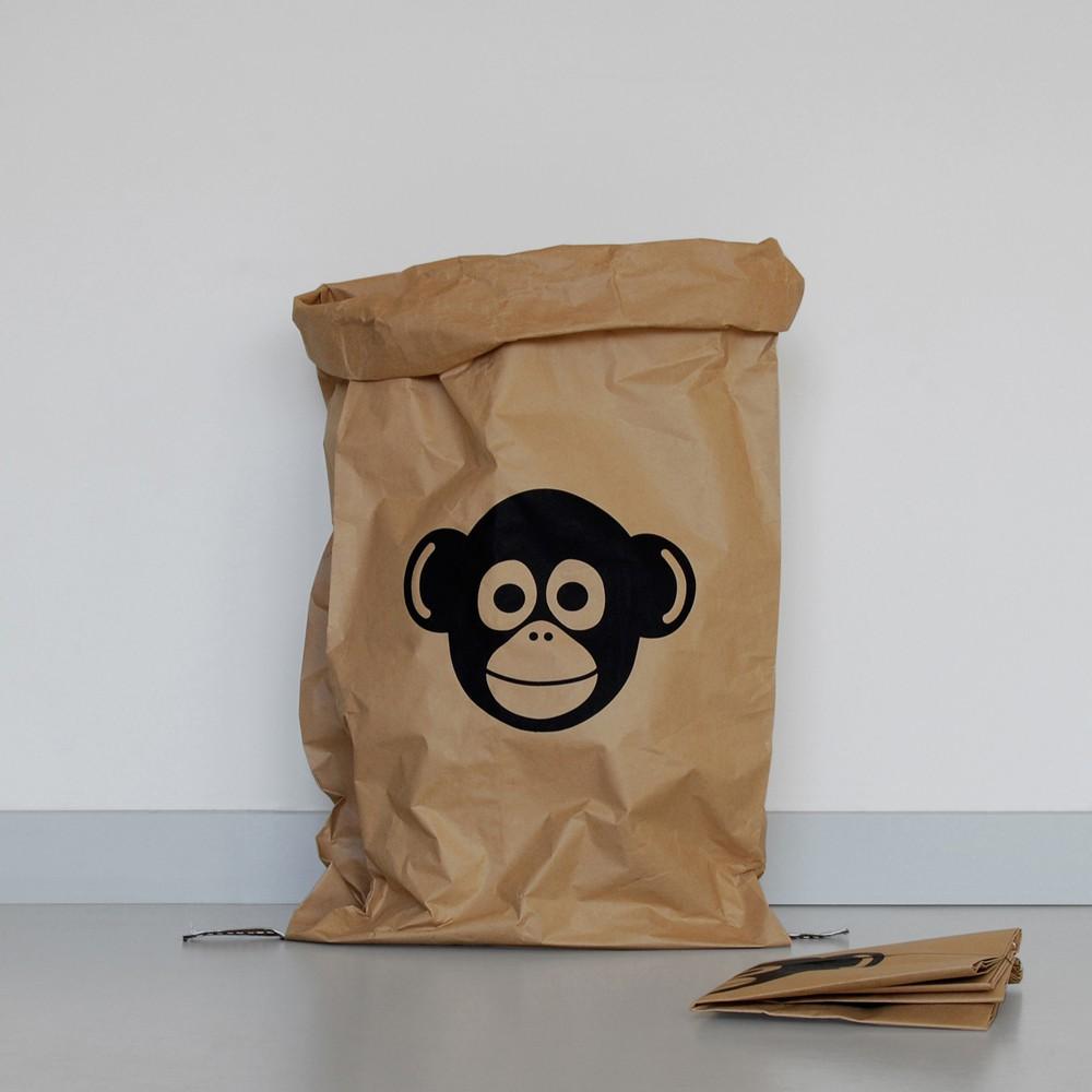 Kolor Storage Bag - Monkey-product