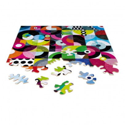 Remember Puzzle en bois Woodi 100 pièces-listing