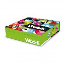 Remember Puzzle en bois Woodi 100 pièces-product