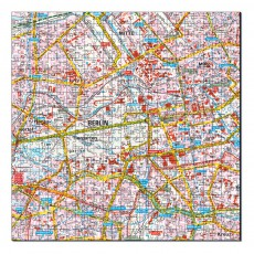 Remember Puzzle Berlin 500 pièces-listing
