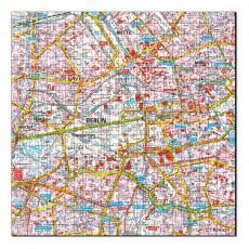 Remember Puzzle Berlino 500 pezzi-listing
