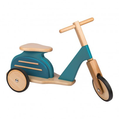 Moulin Roty Porteur Scooter-listing