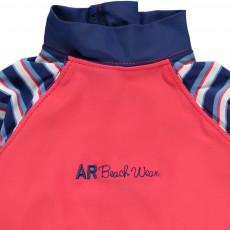 Archimède Overall UV-Schutz Boy -listing