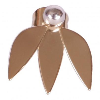 Hophophop Palm Earrings-listing