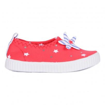 Archimède Zapatos Estrellas Marin Girl-listing