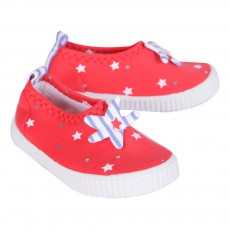 Archimède Chaussures Etoiles Marin Girl-listing
