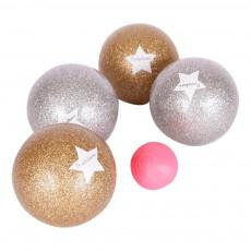 Ratatam Ballspiel Gold und Silber -listing
