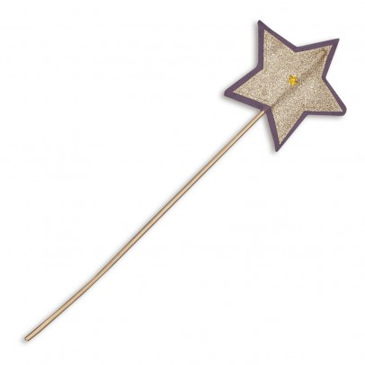 Numero 74 Fairy Wand - Gold and-listing