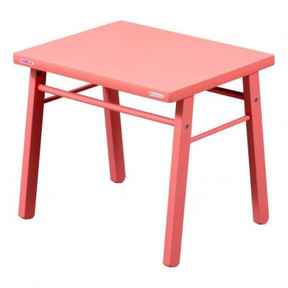 Combelle Mesa infantil Botón de rosa-listing
