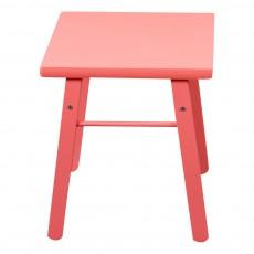 Combelle Table enfant - Laqué Bouton de rose-listing