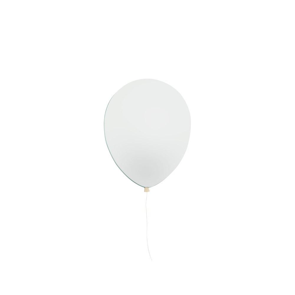 EO - Elements Optimal Miroir Ballon par Tor & Nicole Vitner Servé-product