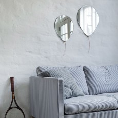 EO - Elements Optimal Balloon Mirror by Tor & Nicole Vitner Servé-listing