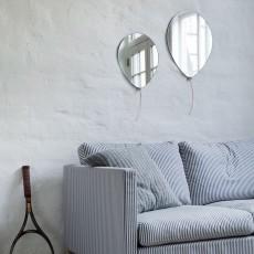 EO - Elements Optimal Specchio Palloncino di Tor & Nicole Vitner Servé-listing