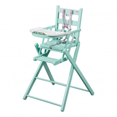 Combelle Travel Highchair-listing