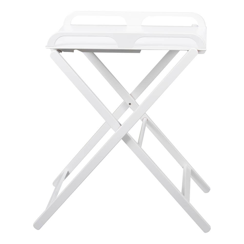 Table à langer pliante Jade - Laqué-product