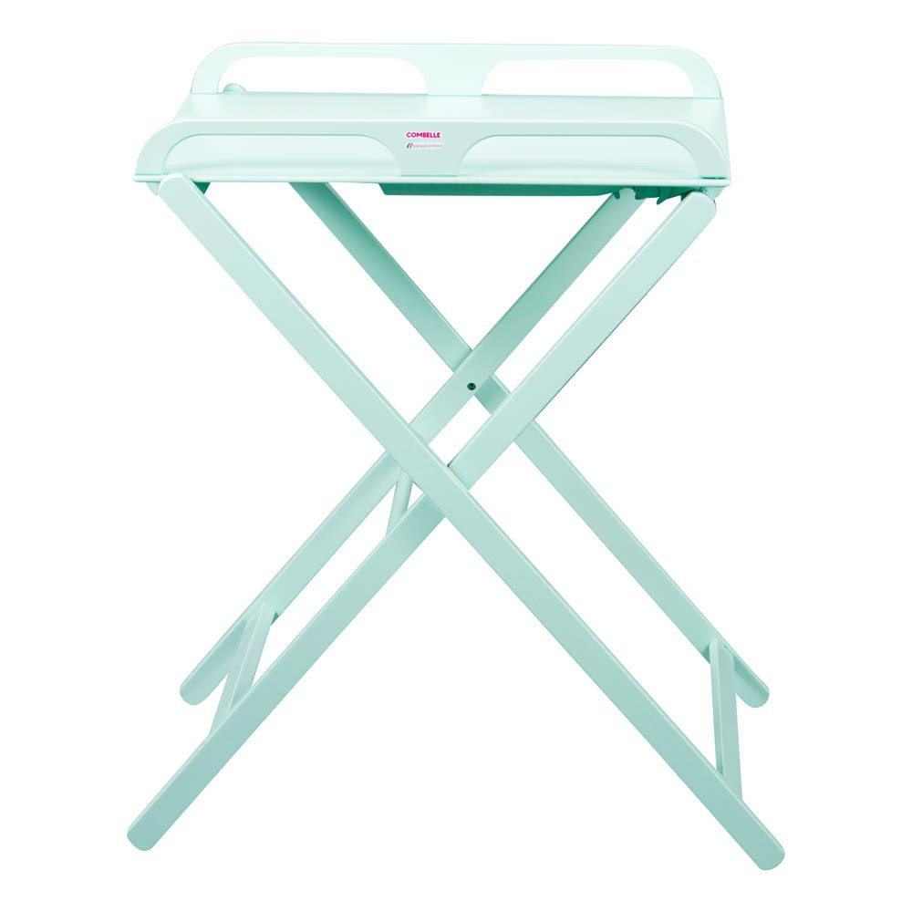 Table à langer pliante Jade - Laqué-product