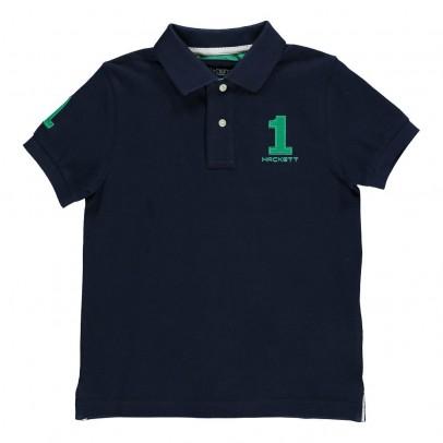 Hackett Classic 1 Polo Shirt-listing