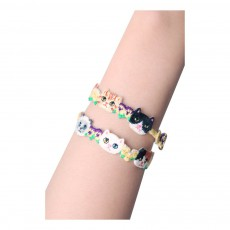Keora Keora Cat Garden Adjustable Bracelet-listing