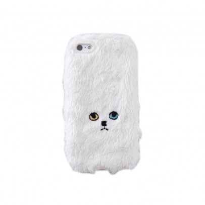 Keora Keora Carcasa Iphone 6 Oveja Gato-listing