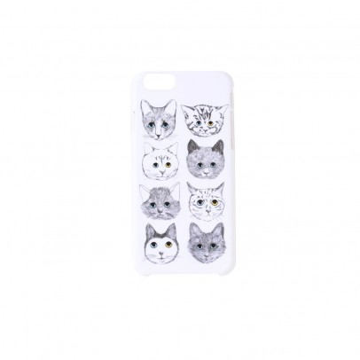 Keora Keora Chiharu Nakamura Exclusive Cat iPhone 6 Case-product