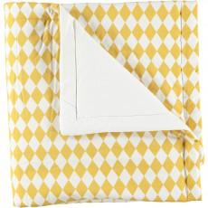 Nobodinoz Quilt - Diamond Pattern-listing