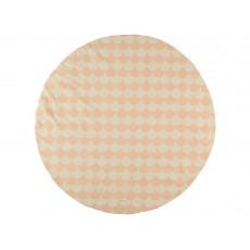 Nobodinoz Spielmatte aus Baumwolle Schuppenmuster-listing