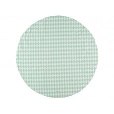 Nobodinoz Spielmatte aus Baumwolle Rautenmuster-listing