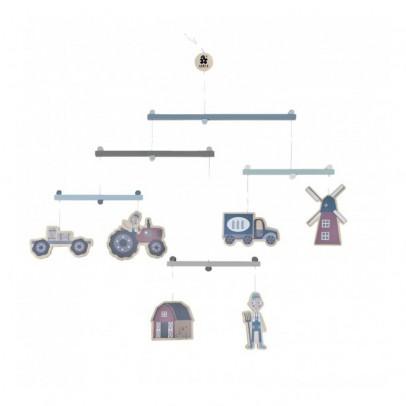 Sebra Carillon in Legno-listing