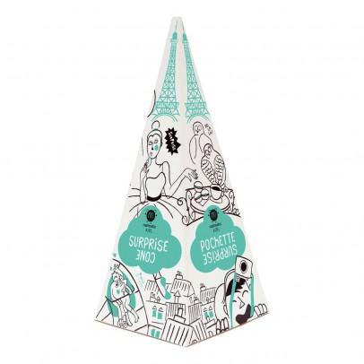 Nailmatic Kids Pochette sorpresa Parigi-listing