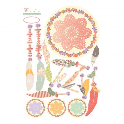 Love Mae Mini Dreamcatchers-listing