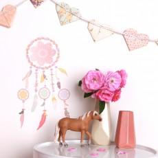 Love Mae Mini Atrapasueños-listing