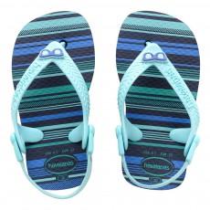 Havaianas Zapatillas Baby Chic Rayas-listing