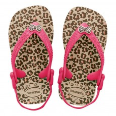Havaianas Infradito Baby Chic Leopardate-listing