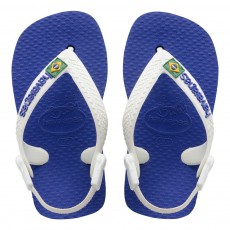 Havaianas Zapatillas Baby Brasil Logo-listing