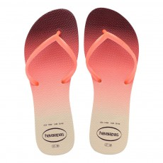 Havaianas Tongs Flat Sunset-listing