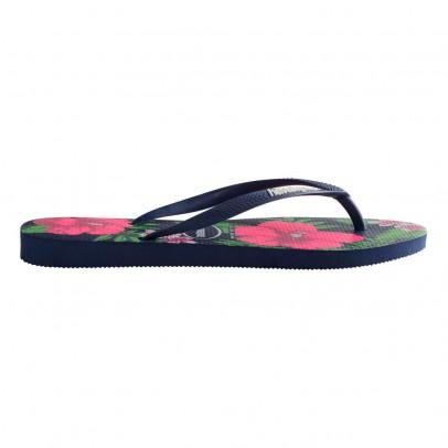 Havaianas Zapatillas Slim Floral-listing