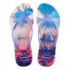 Havaianas Tongs Palmiers Paysage-listing