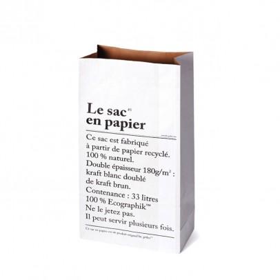 Be Poles Papiertüte-listing