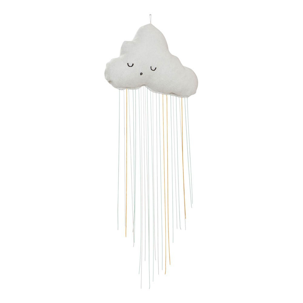 Travel-Size Plush Toy - Clouds-product
