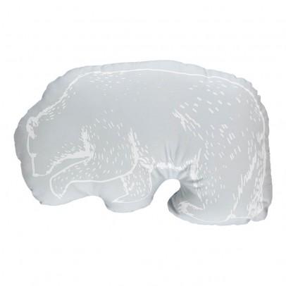 Anne Fontaimpe Bear Cushion 30x20 cm-listing