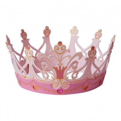 Lion Touch Couronne de princesse-listing