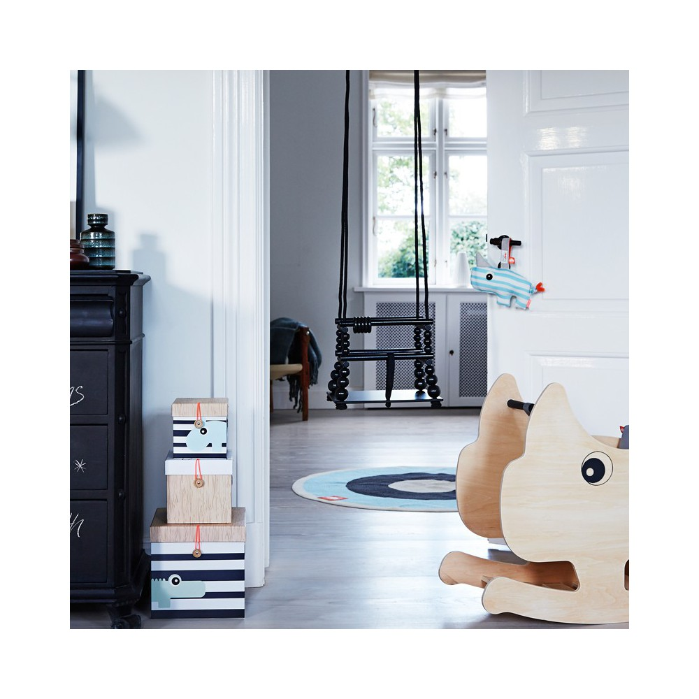 Done by deer Early-Learning Musical Toy - Nozo the Rhino-product
