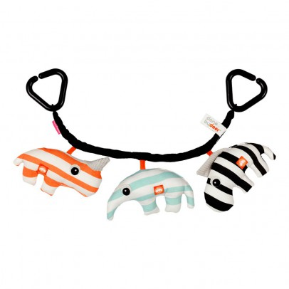Done by deer Stroller Hang Toy-listing