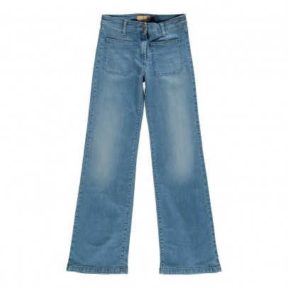 Sessun Johnny T Flare Jeans-listing