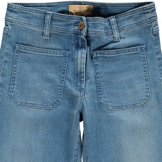 Sessun Jeans Flare Johnny T.-listing